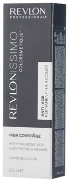 Купить Revlon Professional Revlonissimo Colorsmetique стойкая ...