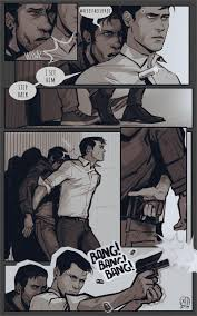"BADASS POTATO on Twitter: ""<b>Connor</b> protec! #GavinReed #<b>Connor</b> ..."