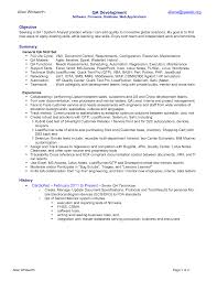 factory worker resume format cipanewsletter cover letter sample qa tester resume sample qa tester resume