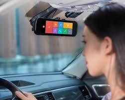 Новый автомобильный <b>видеорегистратор Xiaomi</b> выполняет ...