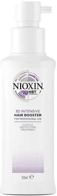 Nioxin Intensive <b>Усилитель роста волос</b> Therapy Hair Booster 100 ...