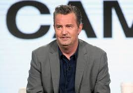 Why Matthew Perry Says He Isn't Interested in a 'Friends' Reunion
