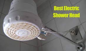 [Recommended] 11 Best <b>Electric</b> Shower <b>Heads</b> in 2019 | Duly ...