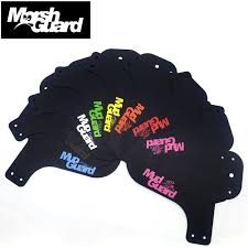 Fenders Sporting Goods <b>1PC Bike Bicycle Cycling</b> Plastic Protective ...