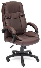 Компьютерное <b>кресло TetChair Oreon</b> (обивка кож/зам) для ...