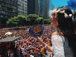 Resultado de imagem para carnaval dos famosos jade seba bloco da preta