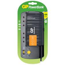 <b>Зарядное устройство GP</b> PB320GS-CR1 универсал для всех ...