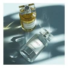 Proud to be at Golden Apple! Chabaud... - <b>Chabaud Maison de parfum</b>