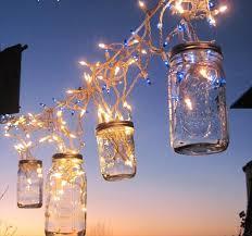 mason jars lighting chic mason jar outdoor lighting diy vintage mason jar chandelier