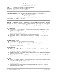 retail assistant manager resume template cipanewsletter cover letter assistant manager resume example assistant manager