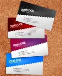ing card design online