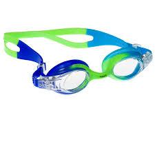 Aqualine <b>Childrens</b> Swimming Goggles   <b>Rainbow</b> – Aqualine Swim