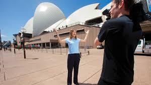 careers sydney opera house careers