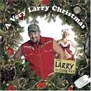The First Queer Santy Claus by Larry the Cable Guy