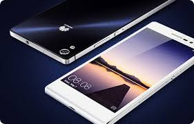 Huawei - Ascend P7 - Support - Technical Specs