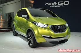 new car launches march 2014Datsuns Version of Kwid I2 Small Car Launch by March
