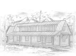 House Plans    AssortmentHouse Plans  Shelter no rendering light