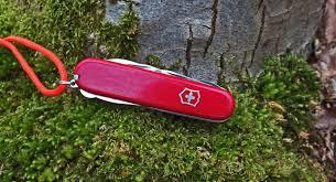 Нож <b>Victorinox Huntsman</b> - модель швейцарского ножа ...