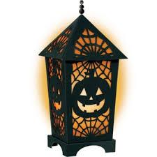 Light-Up <b>LED Halloween Lantern</b> | Party City