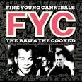 Raw & the Cooked [Deluxe Edition]