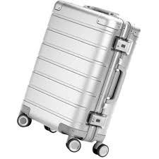 "Купить <b>чемодан Xiaomi 90 Points</b> Mi Metal Travel Suitcase 20"" 31 л ..."
