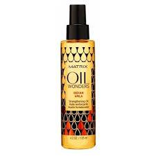 Характеристики модели Matrix Oil Wonders <b>Укрепляющее масло</b> ...