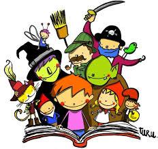 Resultado de imagen para literatura infantil