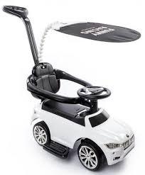 Машина-<b>каталка Happy Baby</b> JEEPSY White - купите по низкой ...