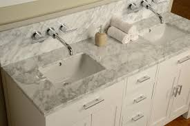 providence white double sink bathroom vanity soft