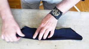 мужской <b>пиджак</b>, соединение деталей воротника - YouTube