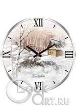 <b>Настенные часы Zero</b>-<b>Branko</b> - в интернет магазине ClockArt