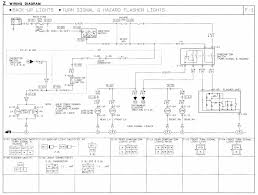 1991 mazda b2600i wiring diagram turn signal hazard flasher 1991 mazda b2600 headlight drl wiring diagram