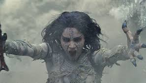 Mummy Clip and Featurette Make Us Root for the Monsters