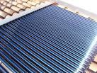 Capteurs solaires thermiques prix