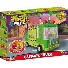 <b>Конструктор Cobi</b> 6242 COBI TRASH PACK <b>Garbage truck</b> 270 kl ...