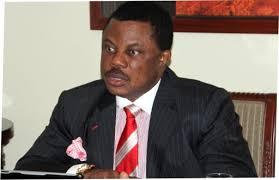 Anambra governor Obiano