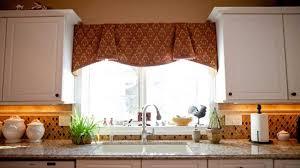 walmart kitchen valances nice look com inexpensive kitchen kitchen sink window treatment ideas kitchen