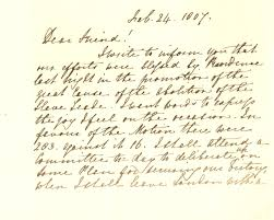 patriotexpressus unique letter from thomas clarkson expressing joy expressing joy at the passing for the hot manuscript letter p attractive thank you letter after accepting job offer also dispute credit report