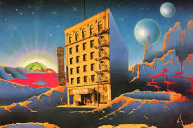 Why <b>Grateful Dead's 'From</b> the Mars Hotel' Deserves Another Listen