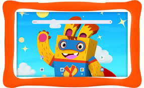 Детский <b>планшет TurboKids (3G</b>, 8 дюймов)