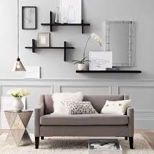 picture ideas for living room walls