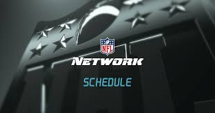 NFL Network Schedule: NFL Games Today and Football TV ...