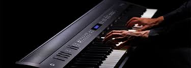 FP Series | Digital Piano - Roland