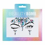<b>Стразы для лица</b> и тела Beauty Bomb, тон 02 | Магнит Косметик
