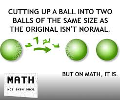 Math - Not even once - Spiked Math via Relatably.com