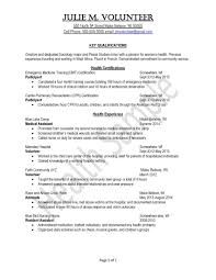 resume samples uva career center peace corps sample resume