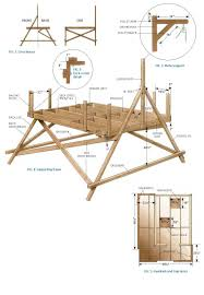 Treehouse Plans Plans DIY Free Download Plans Chest Of Drawers    Treehouse plans for adults