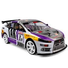 1 : 10 Four-wheel Drive Remote Control High-speed Car Toy Sale ...