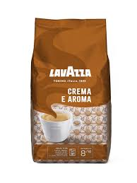 <b>Кофе Crema e</b> Aroma в зернах, 1 кг <b>Lavazza</b> 8412490 в интернет ...