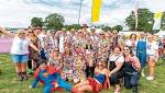 Dates announced for next year's Rewind music festival - Evening Telegraph